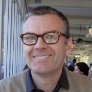 Simon Robins
