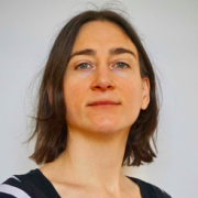 Judith Verweijen