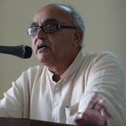 Ashok Shrimali