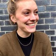 Laura Sofie van der Reijden