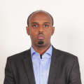 Guleid Ahmed Jama