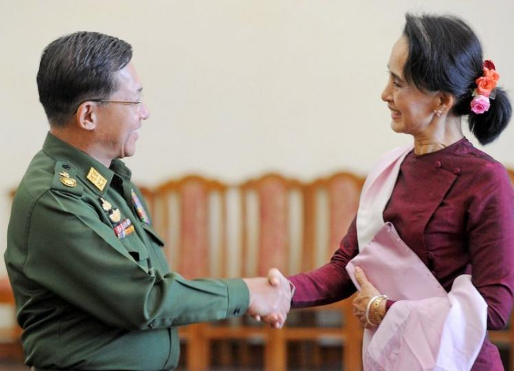 Whom are we forgetting in Myanmar's internal wars?