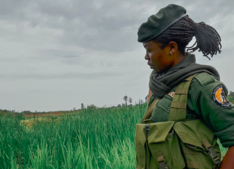 Why more women should be included in the leadership of Virunga National Park (commentary)
