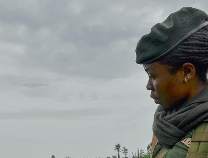 Why more women should be included in the leadership of Virunga National Park